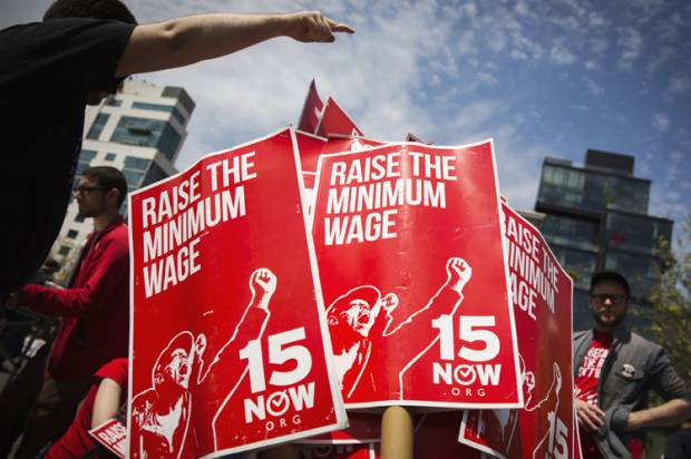 The 7 most dangerous myths about a $15 minimum wage