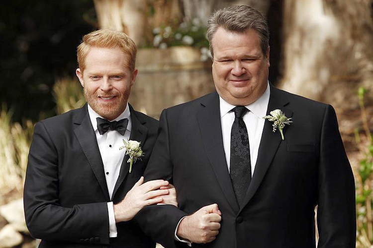 The Modern Family Gay Wedding Equal Rights Or Assimilation
