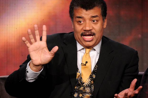This Neil deGrasse Tyson podcast on the origins of life is absolutely mindblowing