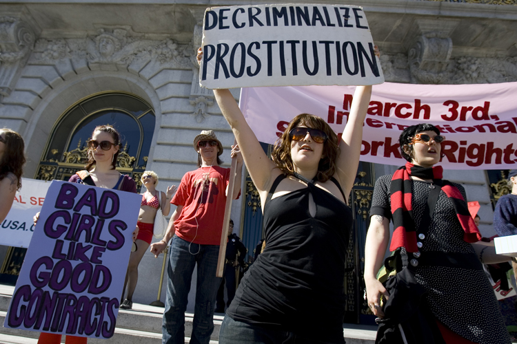 Sex Buyers: Why Cops Across the U.S. Target Men Who Buy Prostitutes