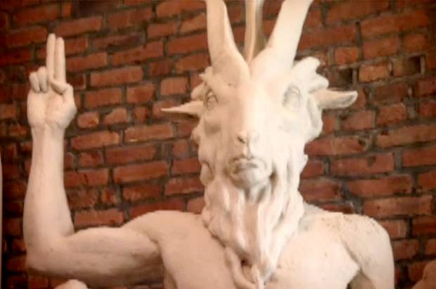 "Harvard's satanic debacle: Lessons from a ""black mass"" cancellation"