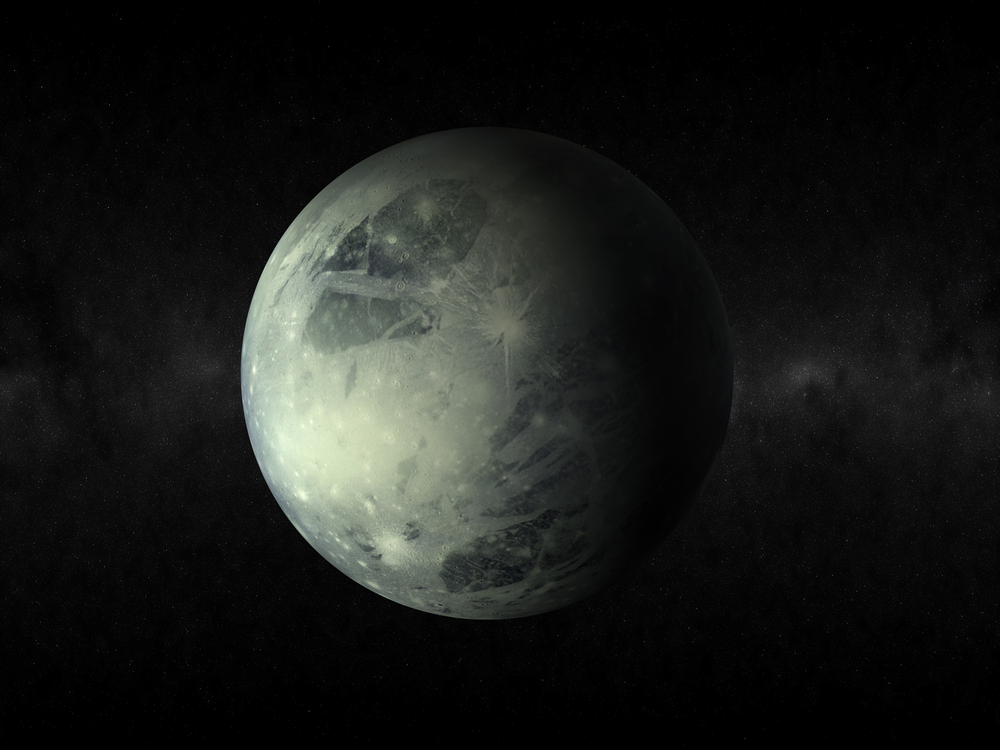 Should Pluto regain planet status? A Harvard science ...