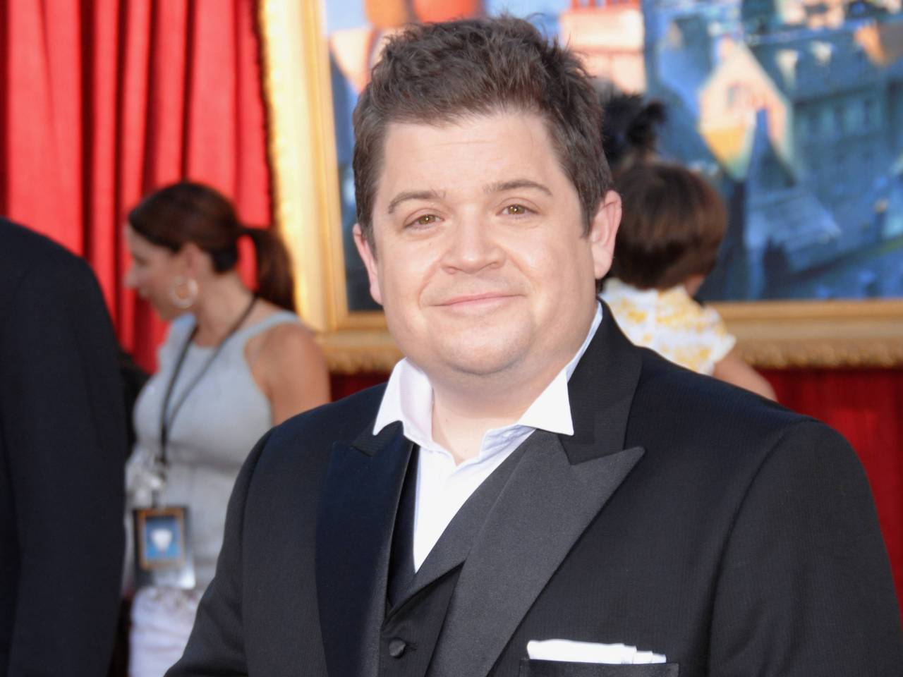 patton oswalt wife death