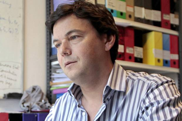 Piketty paranoia: Why conservatives are suddenly terrified of revolution