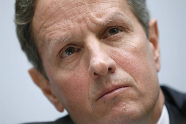 This man made millions suffer: Tim Geithner's sorry legacy on housing
