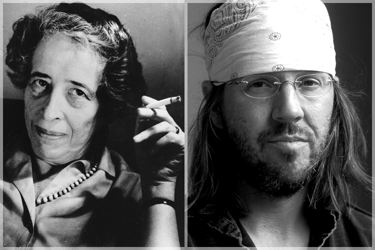 david foster wallace essay 9/11 Pre-reading impressions for a while, i was seeing a guy who really liked david foster wallace he once forced me to do cocaine by shoving it inside me during sex.