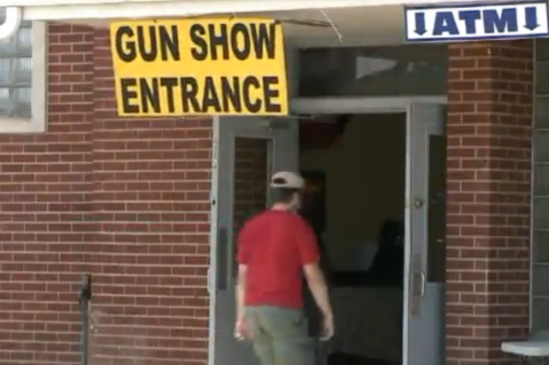 Firearms dealer accidentally shoots woman while demonstrating concealed carry safety