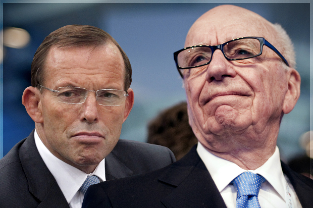 How Rupert Murdoch created the world's newest climate change villain