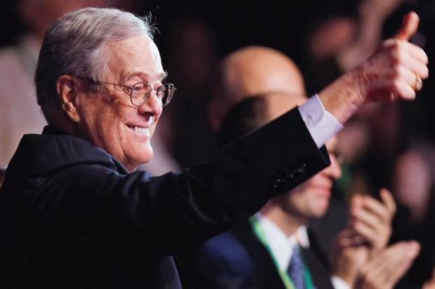 """Citizen Koch"": The movie about our sick democracy PBS tried to kill"