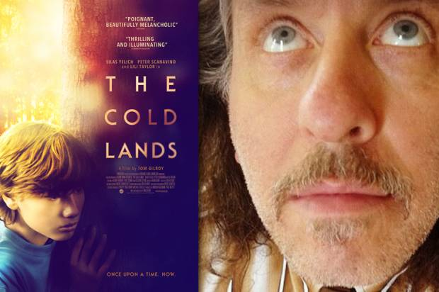 Mark mulcahy the cold lands exclusive new music from for A visionary salon