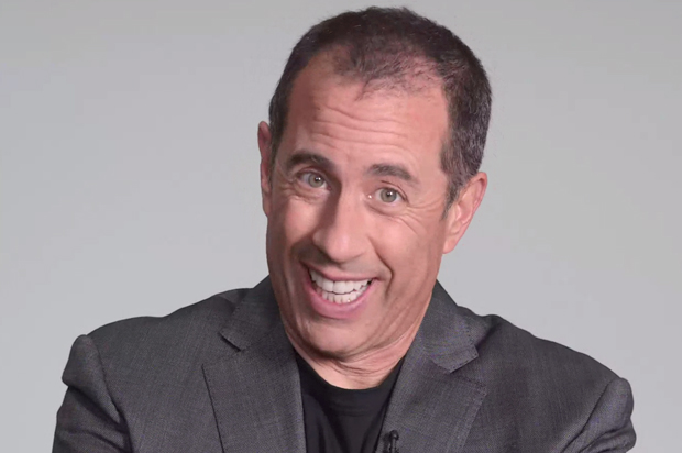 jerry seinfeld dad