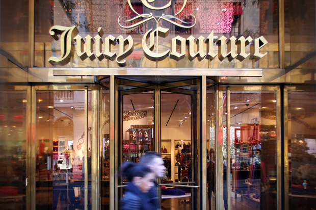 The end of an era  Juicy Couture winds down  33a8a497b