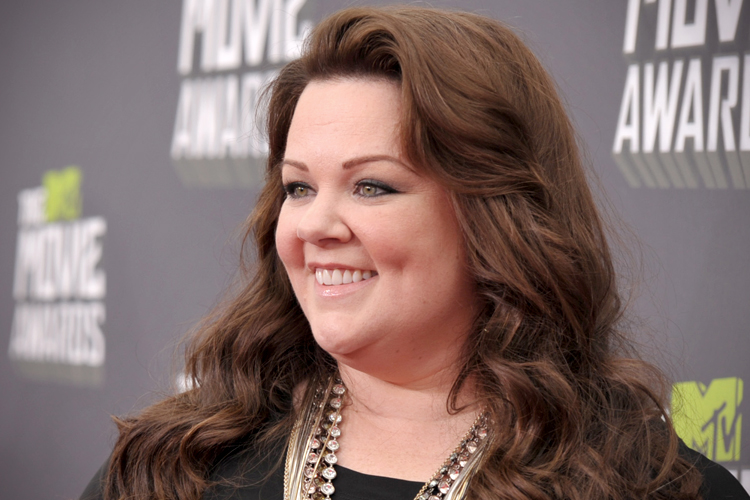 melissa mccarthy can dress herself saloncom