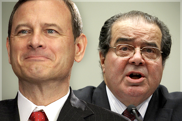 John Roberts, abysmal failure: How his court was disgraced by corporations and theocrats