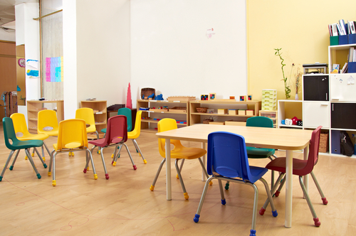 """Primary Classroom Design Guide ~ """"it s a disgrace inside american schools horrific"""