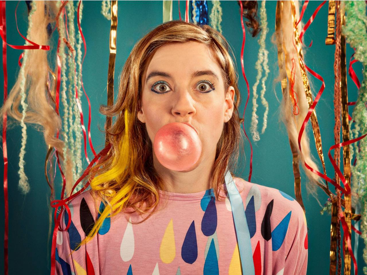 tUnE-yArDs: Without an open Internet I couldn't have become a musician