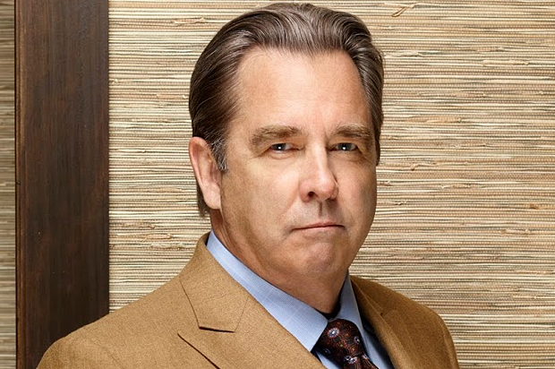 beau bridges father