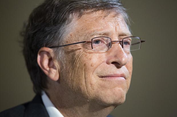 Bill Gates should be ashamed: His back-room, charter-school