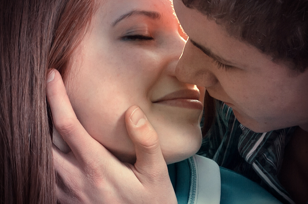 My First Kiss Was A Hookup