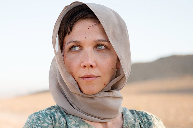 """Sundance's """"The Honorable Woman"""" takes on the Middle East ... 