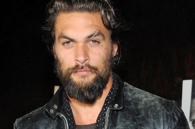 """""""I'm not an outlaw"""": Jason Momoa is a long way from Khal ..."""