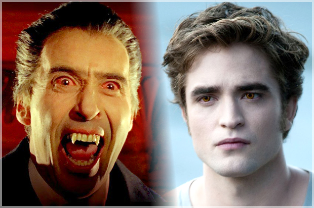"""compare dracula vs twilight Comparison: """"vampires suck"""" is a spoof of the twilight movies  and falls in  love with mysterious edward, who reveals himself as a vampire."""