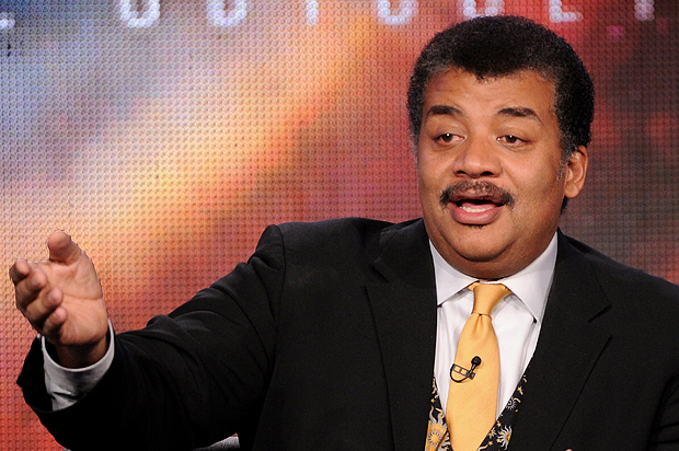 "Neil deGrasse Tyson exclusive: ""I don't know what kind of democracy that is, if you're gonna cherry-pick ... science because it conflicts with your philosophy"""