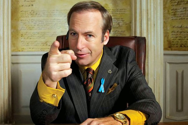 Hunter's world, le grand détournement. - Page 3 Saul_goodman