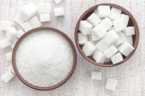 Sugar may harm brain health