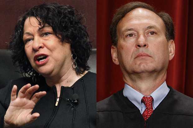 Supreme Court's civil war: Scary aftershocks of the Hobby Lobby earthquake