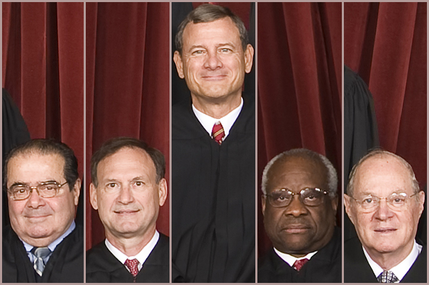 SCOTUS gives women the middle finger: Why this month was so frustrating