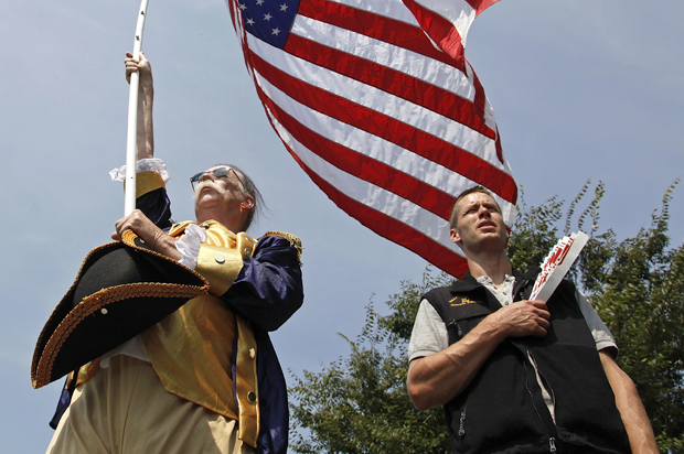 Tea Party's self-defeating hate: Why toxic resentment hurts their bottom line