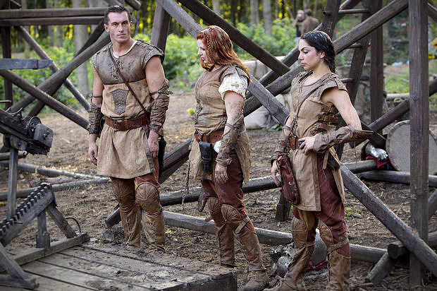 Abc s bizarre new fantasy world why medieval fiction and for Salon medieval
