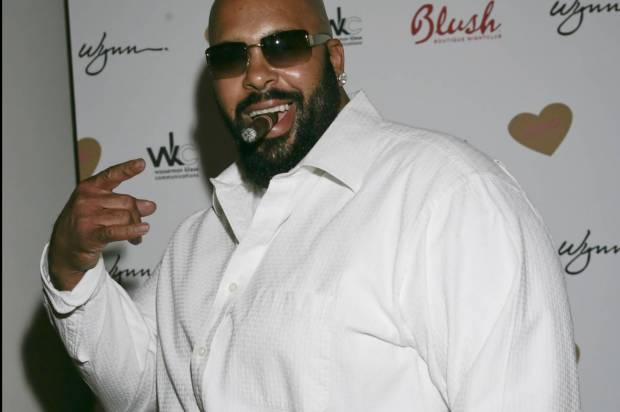 Suge Knight reportedly shot multiple times at Chris Brown's pre-VMA party