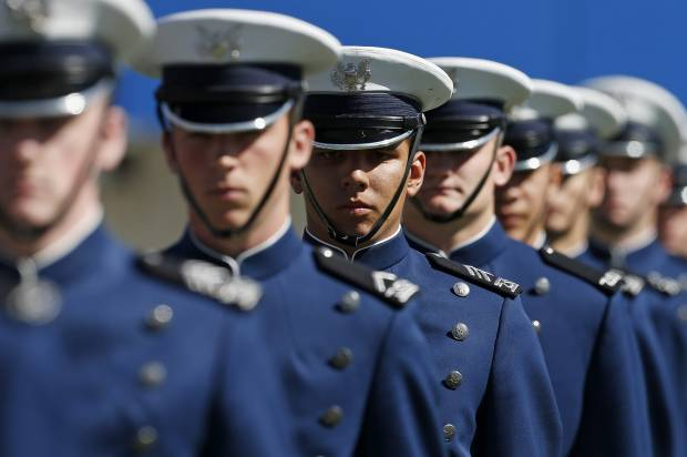 Rape culture at the Air Force Academy: The shocking truth no one wants to confront
