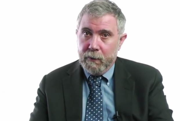 confronting inequality by paul krugman Confronting inequality by paul  a problem if it led to social inequality krugman was trying to make his  by paul krugman: income and social inequality.