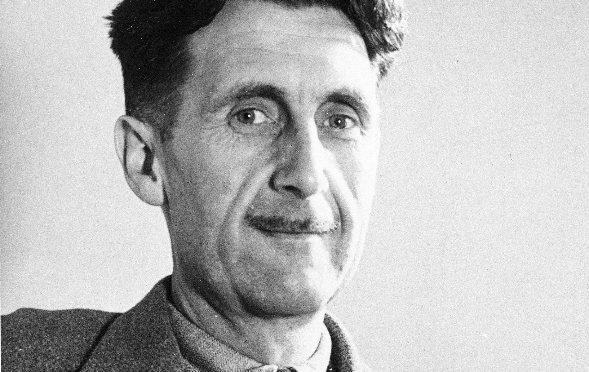 "an analysis of george orwell as the author of politics and the english language in the traditional s 25 quotes from politics and the english language: and every such phrase anaesthetizes a portion of one's brain"" ― george orwell ""political language."