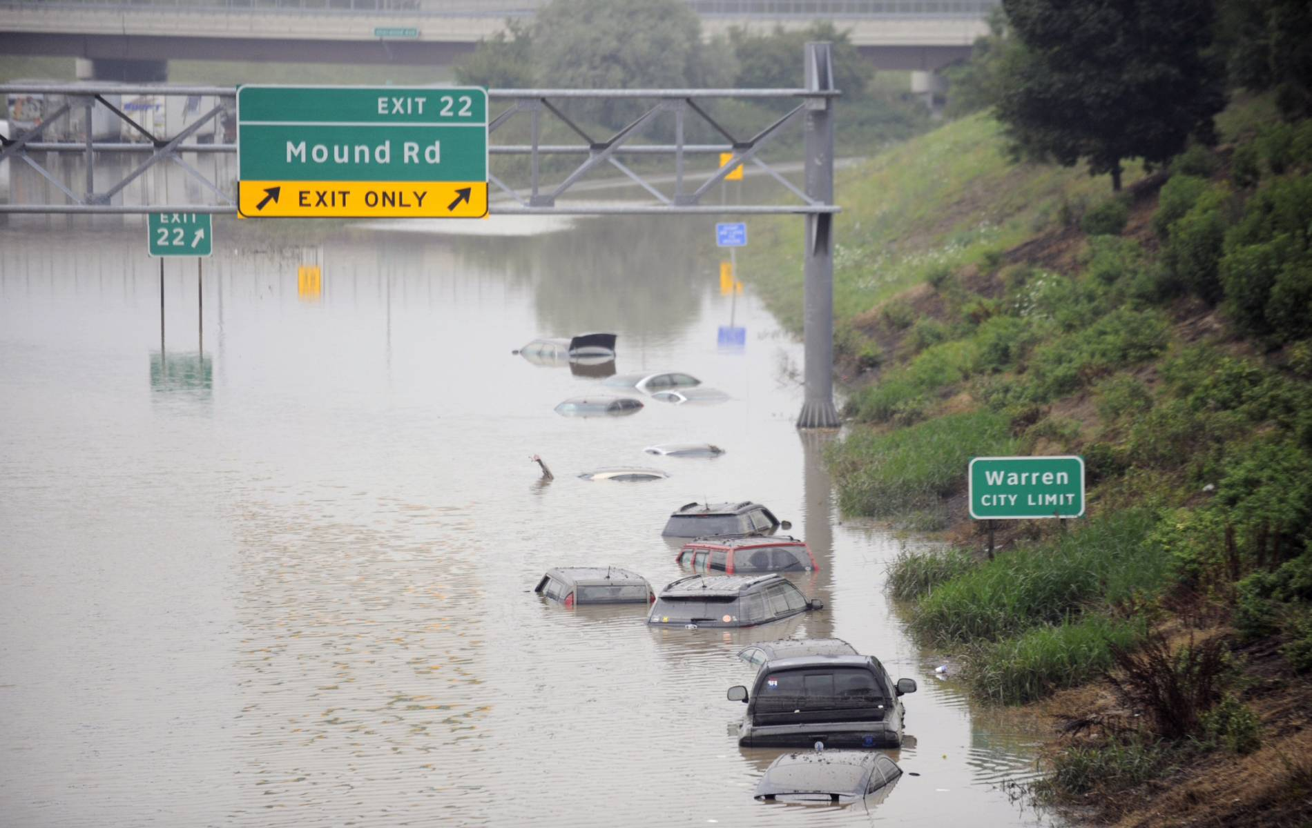 Recent Natural Disasters In Michigan