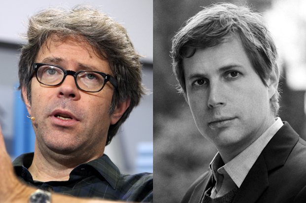 "Jonathan Franzen interviews Daniel Kehlmann: ""Germans and humor: It's a complex problem! Detecting humor is not our strong side"""