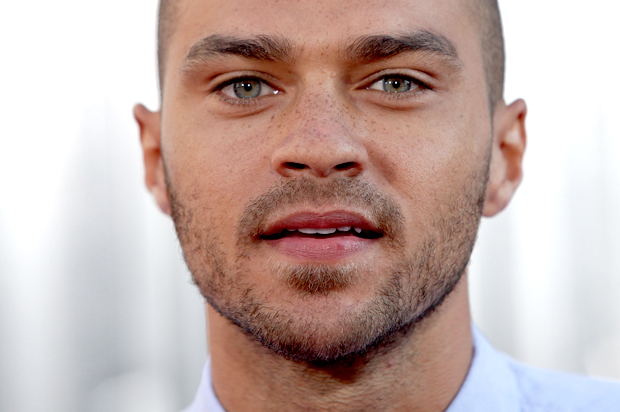Jeff Williams (actor) Actor Jesse Williams