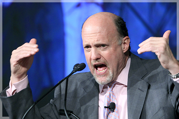 The 1 percent's long con: Jim Cramer, the Tea Party's roots, and Wall Street's demented, decades-long scheme