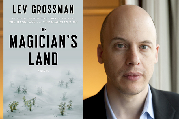 Lev grossman wife sexual dysfunction