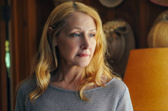 "Patricia Clarkson: ""I'm impulsive — which is why I never ..."