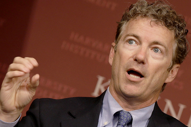 Rand Paul's climate idiocy: How his political games could now hurt the planet