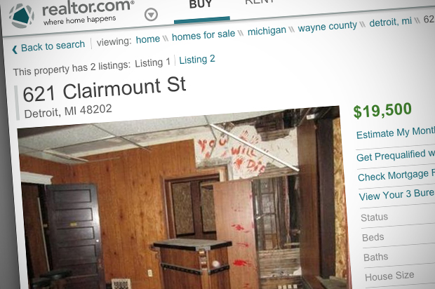 behold the worst real estate listing ever
