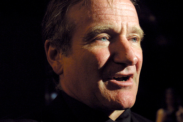 "Questlove on Robin Williams: ""Ain't no way this old white dude knows my entire history and discography!"""