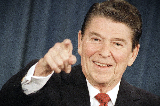 "Reagan is still killing us: How his dangerous ""American exceptionalism"" haunts us today"