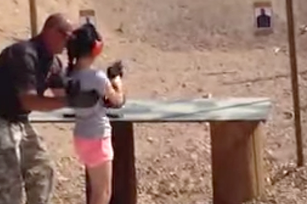 "NRA's mind-blowing response to gun tragedy: ""7 ways children can have fun at the shooting range"""