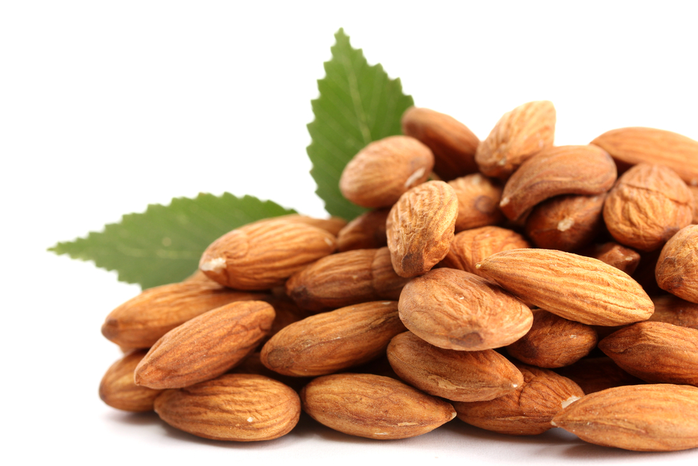 Almonds are officially America's reigning nut | Salon.com
