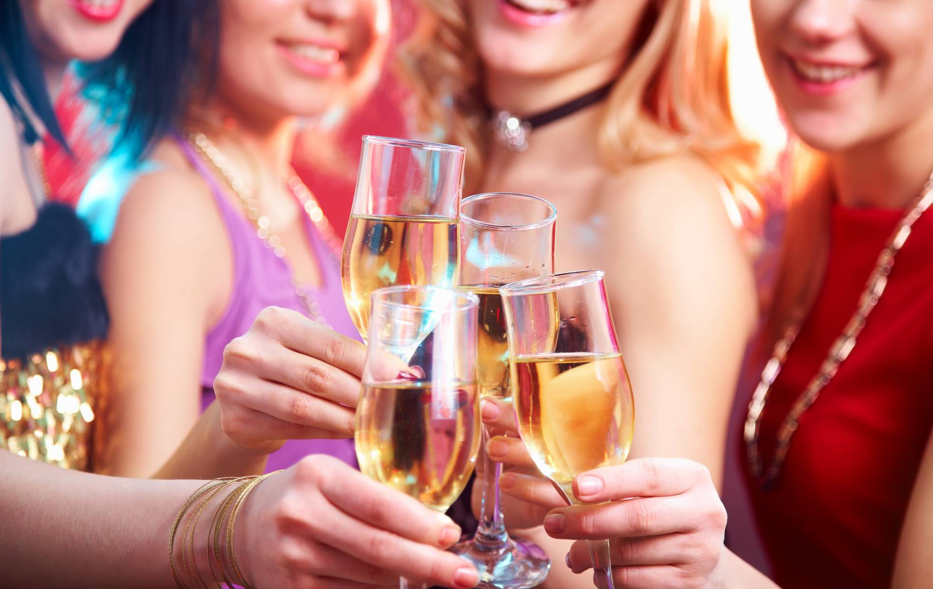 What the Spouse of an Alcoholic May Experience